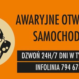 Awaryjne auta otwieranie Częstochowa.cdr